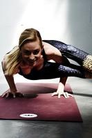 "Yogamatte ""Mudra"" Pro Grip"