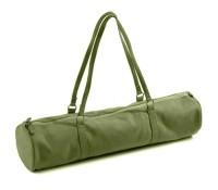 Yogicitybag extra big -75cm oliv