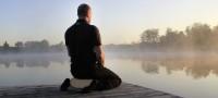 "Zafu-Meditationskissen ""Zen"""