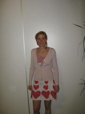 Zuckersüss Kleid