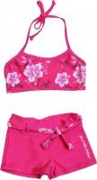 Zunblock Bikini Hibiscus