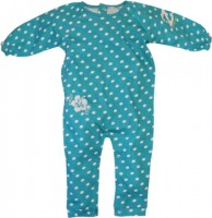 Zunblock Dotty Poppersuit