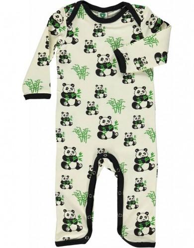 Strampler mit Pandas
