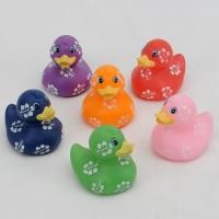 kleine Schwimm-Ente weich