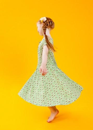 lieschens lieblings dress