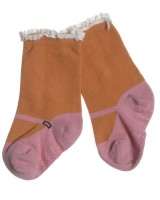noa noa miniature Baby Basic Shirley Teple Sock Stoppersocken