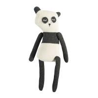 sebra Stricktier Panda In the Sky Panny