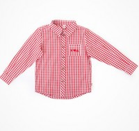 vichy shirty
