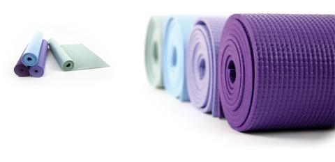 Paradieswächter Yogamatten
