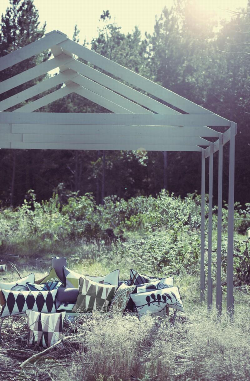 Sonnensegel & Regenschutz