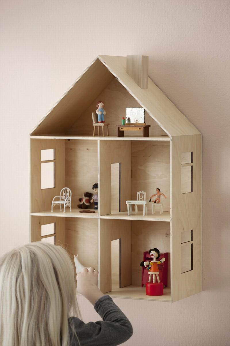 Puppenwelt & Zuhause