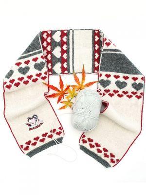 Handschuhe & Halswärmer