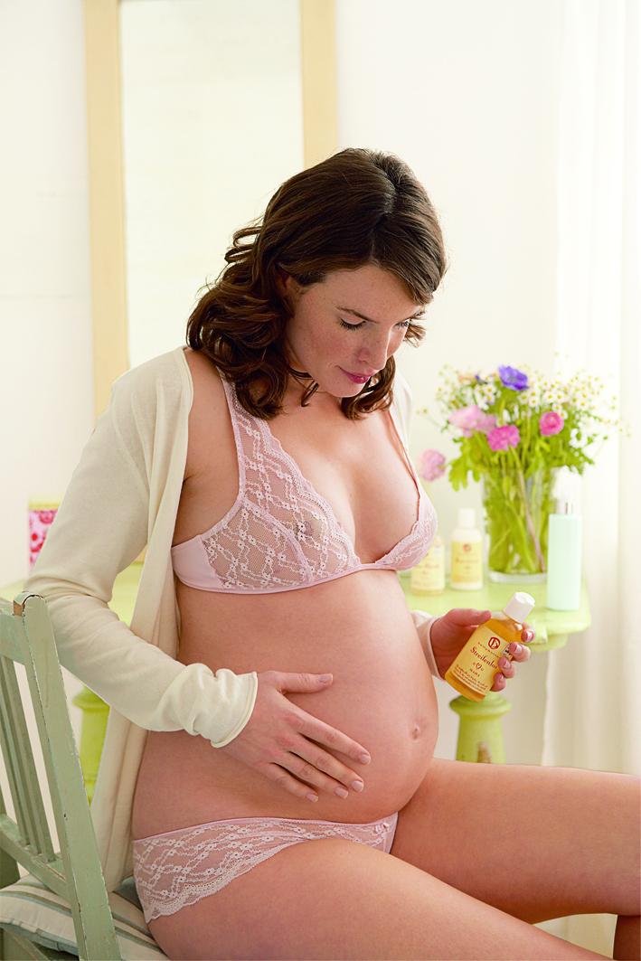 Herzerwärmende Muttergefühle